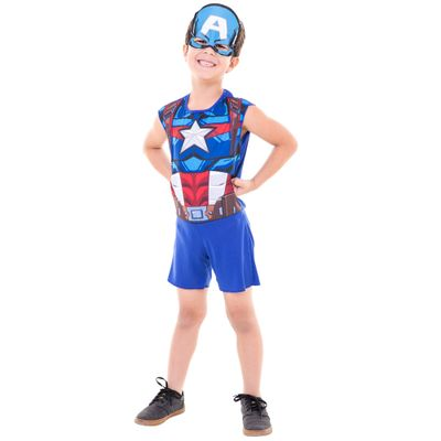 Fantasia-de-Carnaval---Infantil---Disney---Marvel---Capitao-America---Global-Fantasias---G