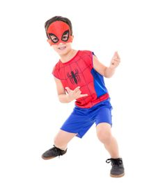 Fantasia-de-Carnaval---Infantil---Disney---Marvel---Spider-Man---Global-Fantasias---G