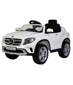Mini-Veiculo-Eletrico-com-Controle-Remoto---12V---Mercedes-Branca---Bandeirante