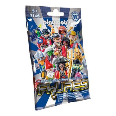 Playmobil---Minifiuras---Serie-11---9146