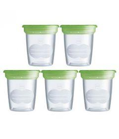 Conjunto-de-Potes-com-Tampa-Verde---Storage-Solution---MAM