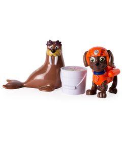 Mini-Figuras---Pack-de-Resgate-Amigo---Patrulha-Canina---Zuma-e-Wally---Sunny