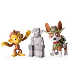Mini-Figuras---Pack-de-Resgate-Amigo---Patrulha-Canina---Tracker-e-Mandy---Sunny