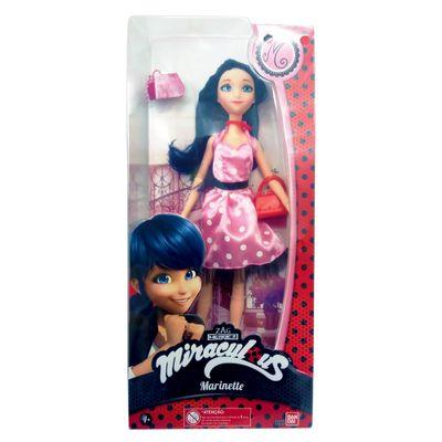 Boneca-Articulada-26-Cm---Miraculous---Marinette-de-Vestido---Sunny