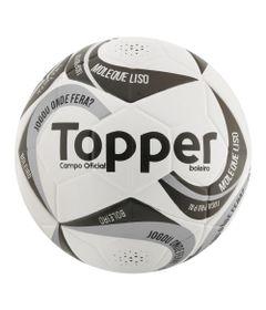 Bola-de-Futebol-de-Campo---Ultra-IX---Branco-e-Preto---Topper