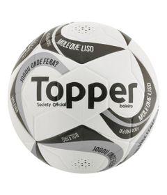 Bola-de-Futebol---Society---Branco-e-Preto---Topper