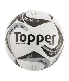 Bola-de-Futsal---Branco-e-Preta---Topper