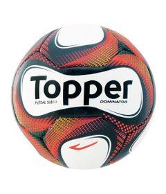 Bola-de-Futsal---SB-11---Preto-e-Branco---Topper