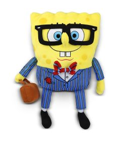 pelucia-35-cm-bob-esponja-bob-terno-e-gravata-dtc-4338_Frente
