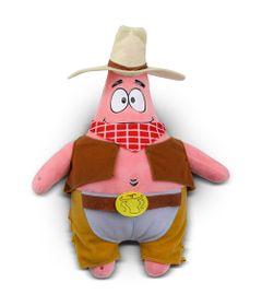 pelucia-35-cm-bob-esponja-patrick-cowboy-dtc-4338_Frente
