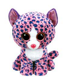 Pelucia-45-Cm---Beanie-Boos---Pelucias-Coloridas---Onca-Rosa