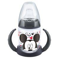 Copo-de-Treinamento---First-Choice---150-ml---Disney---Mickey---Nuk
