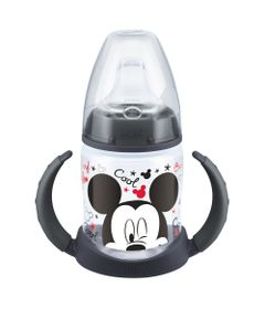 Copo-de-Treinamento---First-Choice---150-ml---Disney---Mickey---Nuk
