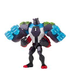 Mini-Figura-Articulada-10-Cm---Ben-10---Omni-Desenvolvido-Quatro-Bracos---Sunny