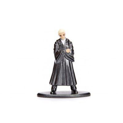 Figura-Colecionavel-4-Cm---Metals-Nano-Figures---Harry-Potter---Draco-Malfoy---Serie-2---DTC