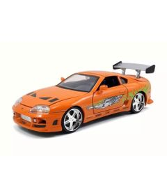 Veiculo-Die-Cast---Escala-1-32---Fast-And-Furious---Brian-s-Toyota-Supra---DTC