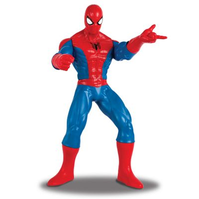 Spider-Man-Mimo