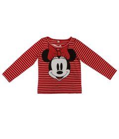 Blusa-Manga-Longa-em-Fio-Tinto---Vermelha-e-Branca---Fantasia-Minnie---Disney---1