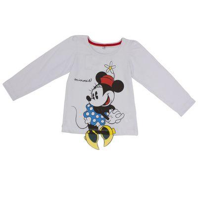 Blusa-Manga-Longa-em-Meia-Malha---Branca---Fantasia-Minnie---Disney---1