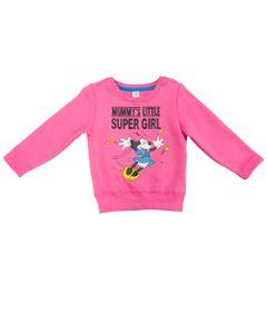 Blusa-Manga-Longa-em-Moletom---Rosa---Revolution-Minnie---Disney---1