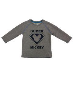 Blusao-em-Moletom---Cinza-Mescla---Revolution-Mickey---Disney---1