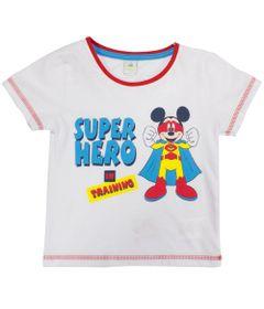 Camiseta-Manga-Curta-em-Meia-Malha---Branca---Revolution-Mickey---Disney---1