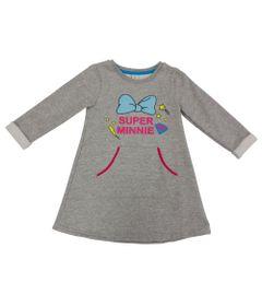 Vestido-em-Moletinho---Cinza-Mescla---Revolution-Minnie---Disney---2