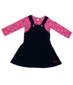 Vestido-Jardineira---Marinho-e-Rosa---Revolution-Minnie---Disney---1