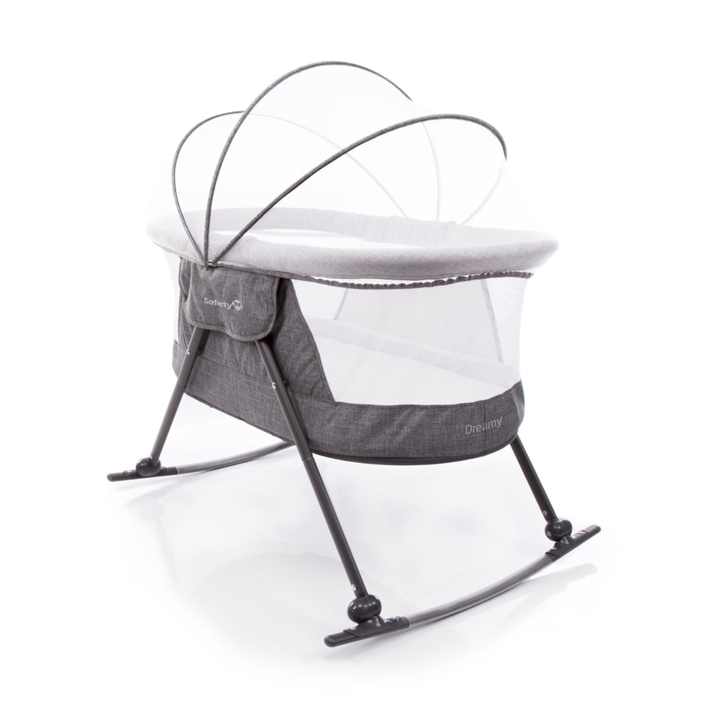 Moisés Dreamy - Grey - Safety 1st
