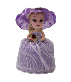 FrenteMini-Boneca---Taca-Surpresa---Lilas---New-Toys