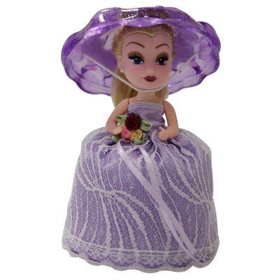 FrenteMini-Boneca---Taca-Surpresa---Lilas---New-Toys