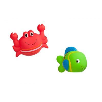 Brinquedo-de-Banho---Amiguinhos-da-Praia---Girotondo-Baby