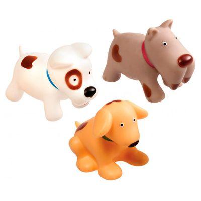 Brinquedo-de-Banho---Cachorrinhos-no-Banho---Girotondo-Baby