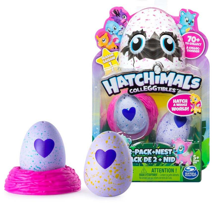 Mini-Figura-Surpresa---Hatchimals-Colleggtibles---Pack-2-Un---Sunny