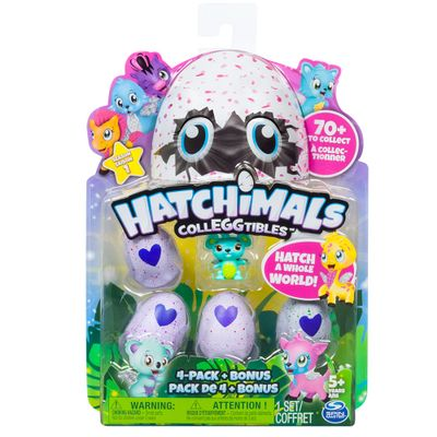 Mini-Figura-Surpresa---Hatchimals-Colleggtibles---Pack-4-Un---Sunny