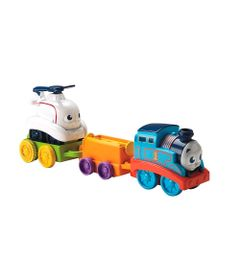 Mini-Veiculos---Thomas---Friends---Meu-Primeiro-Vagao-de-Resgate---Fisher-Price
