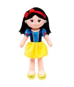 Pelucia-24-CM---Princesas-Disney---Branca-de-Neve---Buba