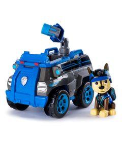 Veiculo-e-Figura---Patrulha-Canina---Cruzeiro-Policial---Chase---Sunny