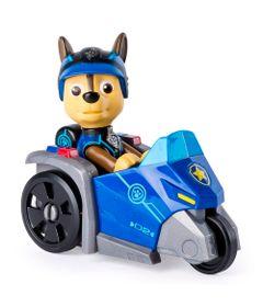 Veiculo-e-Figura---Patrulha-Canina---Triciclo---Chase---Sunny