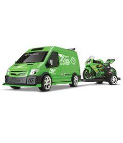 Veiculos-Super-Van-Moto-Racing---Verde---Roma-Jensen