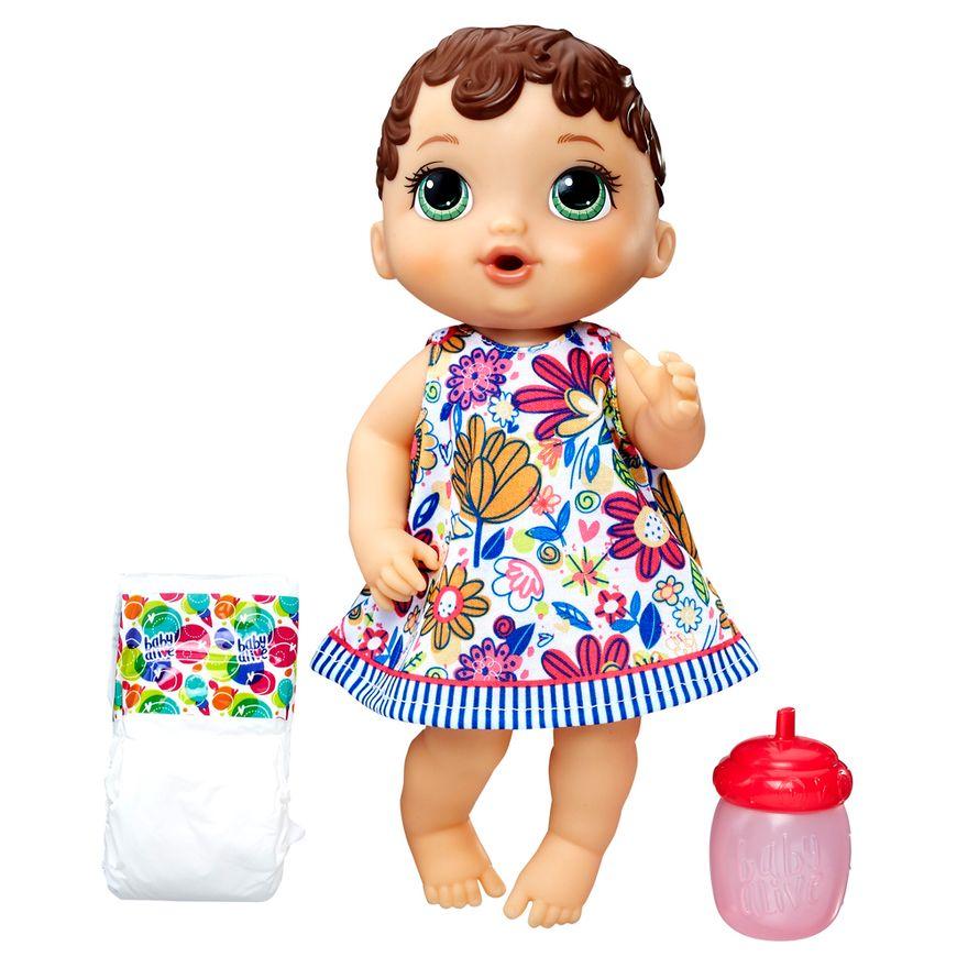 Boneca-Baby-Alive---Hora-do-Xixi---Morena---E0499---Hasbro