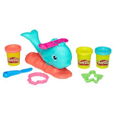 Conjunto-Play-Doh---Baleia-Divertida---Hasbro