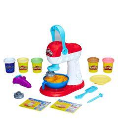 Conjunto-Play-Doh---Batedeira-de-Cupcake---Hasbro