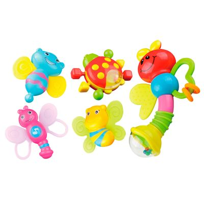 Chocalho---Amigos-do-Jardim---Yes-Toys