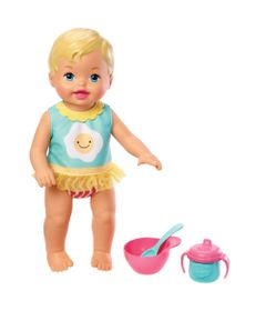 Boneca-Bebe---Little-Mommy---Momentos-do-Bebe---Cafe-da-Manha---Mattel
