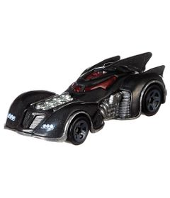 Carrinho-Hot-Wheels---1-64---Batman---DC-Comics---Batmobile---Arkham-Asylum---Mattel