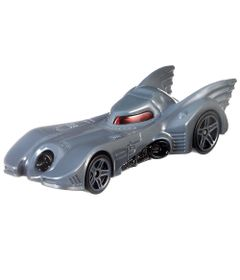 Carrinho-Hot-Wheels---1-64---Batman---DC-Comics---Batmobile---Keaton---Mattel