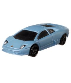 Carrinho-Hot-Wheels---1-64---Batman---DC-Comics---Lamborghini-Murcielago---Mattel