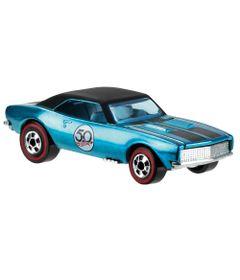 Carrinho-Hot-Wheels---Aniversario-50-anos---Chevrolet-Camaro-1967---Mattel