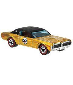 Carrinho-Hot-Wheels---Aniversario-50-anos---Cougar-Custom---Mattel